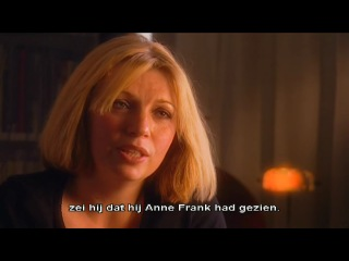 Wie verraade Anne Frank (Who Betrayed Anne Frank) (2012) (English)